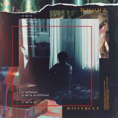 Different (Single) - WOODZ