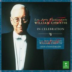 30th anniversary Les Arts Florissants compilation - William Christie