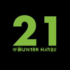 21 - Hunter Hayes