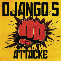 Attacke - Django S.