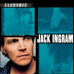 Electric - Jack Ingram