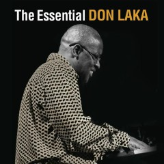 The Essential - Don Laka