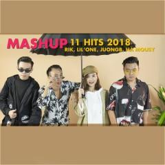 Mashup 11 Hits 2018 (Single)