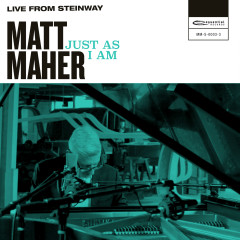 Just as I Am (Live from Steinway)