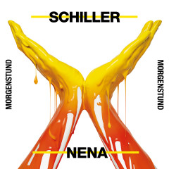 Morgenstund (incl. Remixes) - Schiller, Nena