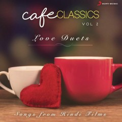 Cafe Classics, Vol. 2 (Love Duets)