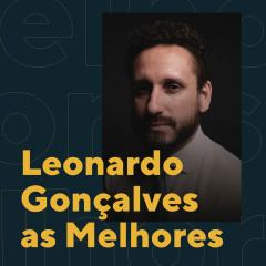 Leonardo Gonçalves As Melhores - Leonardo Gonçalves