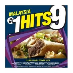 Malaysia No1 Hits, Vol. 9