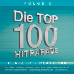 Die Top 100 Hitparade, Vol. 5