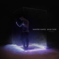 Dear God (Piano) - Hunter Hayes