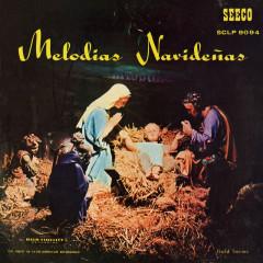 Melodias Navidenãs - Various Artists