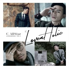 Loveaholic Vol. 2 - C AllStar