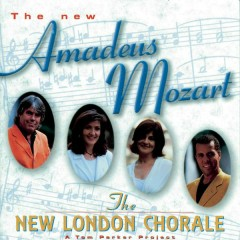 The New Amadeus Mozart