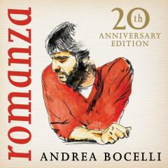 Romanza (20th Anniversary Edition / Deluxe) - Andrea Bocelli