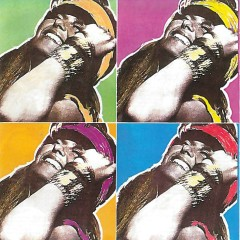 Sanne Salomonsen [1985] - Sanne Salomonsen