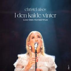 Live fra Oslo Konserthus Del 1. - Christel Alsos
