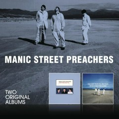 Everything Must Go / This Is My Truth Tell Me Yours - Manic Street Preachers