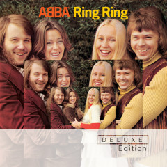 Ring Ring (Deluxe Edition) - ABBA