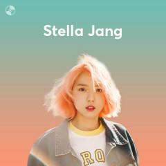 Những Bài Hát Hay Nhất Của Stella Jang - Stella Jang