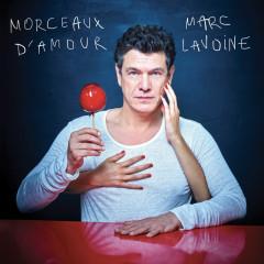 Best Of - Morceaux d'amour - Marc Lavoine