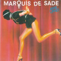 Marquis De Sade - Anne Linnet, Marquis De Sade