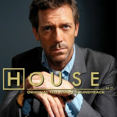 House M.D. (Original Television Soundtrack) - Various Artists