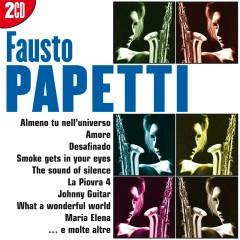 I Grandi Successi: Fausto Papetti - Fausto Papetti