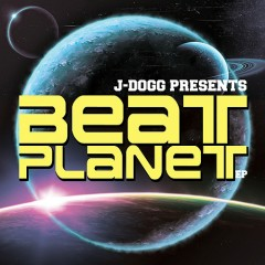 Beat Planet - J-DOGG
