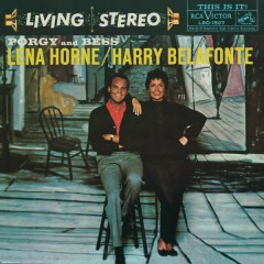 Porgy and Bess - Lena Horne,Harry Belafonte