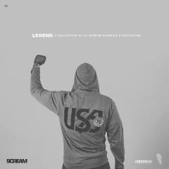 Legend - DJ Scream