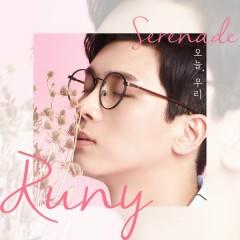 Serenade (Single) - Runy