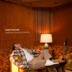 Homework (Live Acoustic Sessions) - Sam Fischer