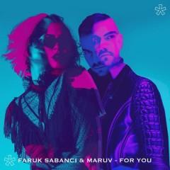 For You (Single) - Faruk Sabanci, MARUV