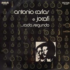 Cada Segundo - Antonio Carlos & Jocafi