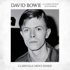 Clareville Grove Demos - David Bowie