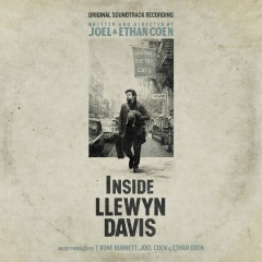 Inside Llewyn Davis: Original Soundtrack Recording - Various Artists