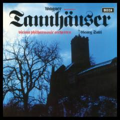 Wagner: Tannhäuser - Sir Georg Solti, René Kollo, Helga Dernesch, Christa Ludwig, Hans Sotin