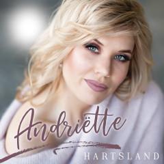 Hartsland - Andriëtte