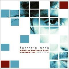 Parole rumori e anni - Fabrizio Moro