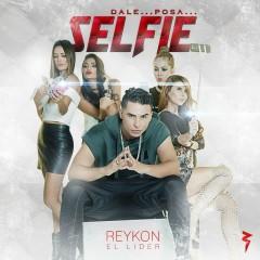 Selfie - Reykon