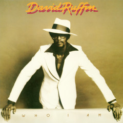 Who I Am - David Ruffin