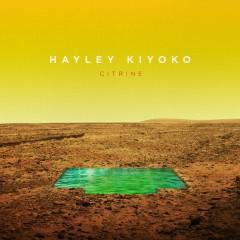 Gravel to Tempo - Hayley Kiyoko