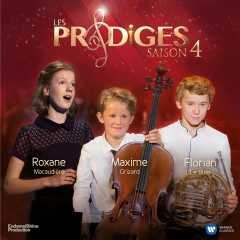 Prodiges - Saison 4 - Various Artists