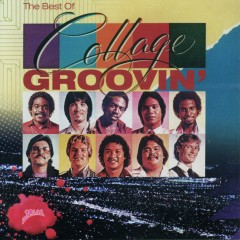 Groovin'... The Best Of - Collage