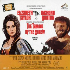 The Taming of the Shrew: Scenes from the Motion Picture