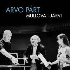 ARVO PÄRT - Viktoria Mullova