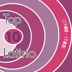 Top 10 Latino Vol.7 - Various Artists