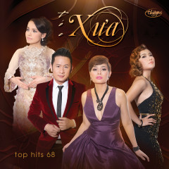 Top Hits 68 - Tóc Xưa - Various Artists
