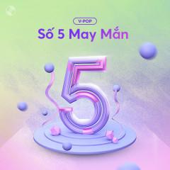 Số 5 May Mắn!