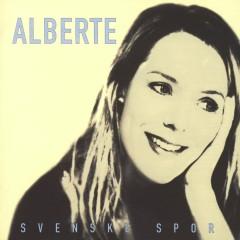 Svenske Spor - Alberte